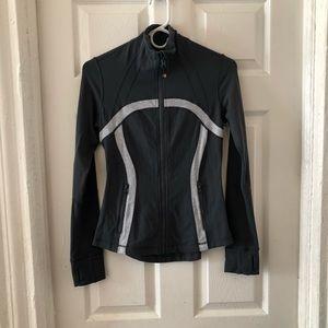Lululemon athletica nulux jacket